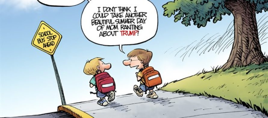 Back to School (Cartoon)