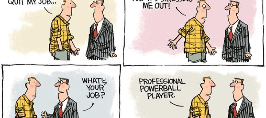 Powerball (Cartoon)