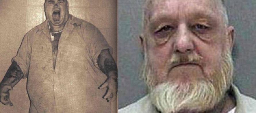Baltimore serial killer who cut up his victims and SOLD them as BBQ is found dead in his jail cell aged 62