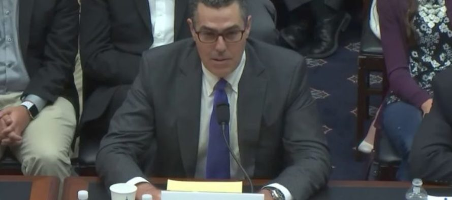 YES! Adam Carolla Delivers Powerful Testimony To Congress: Remove 'Safe Places' From Colleges! [VIDEO]