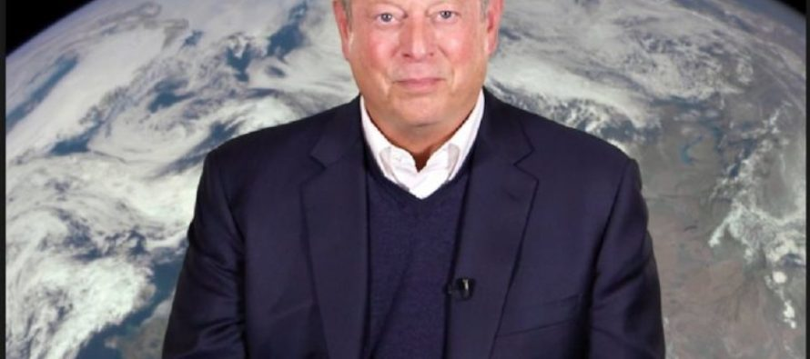 Face Of Climate Change Al Gore Just Got BUSTED – Uses 34 Times MORE Energy Than Average American