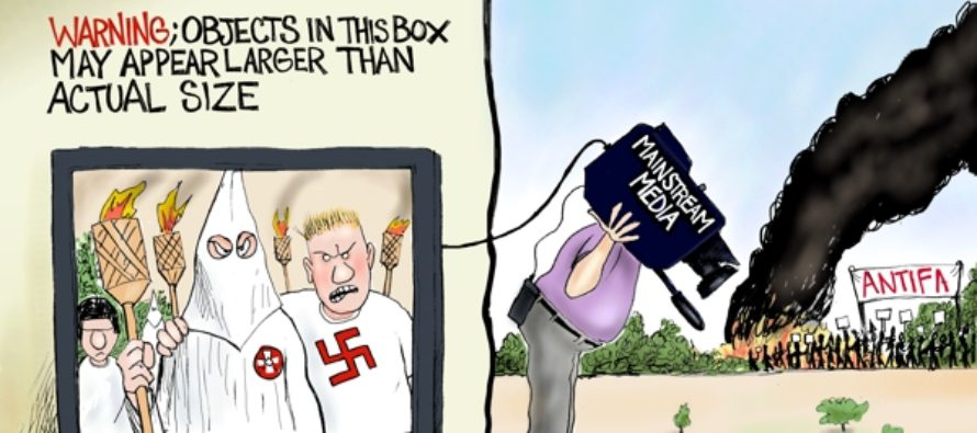 Larger Than Life (Cartoon)
