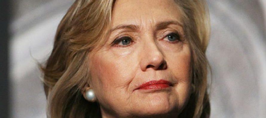 BREAKING: Hillary Clinton Investigation Reopened, DOJ Offers Plea Bargain [VIDEO]