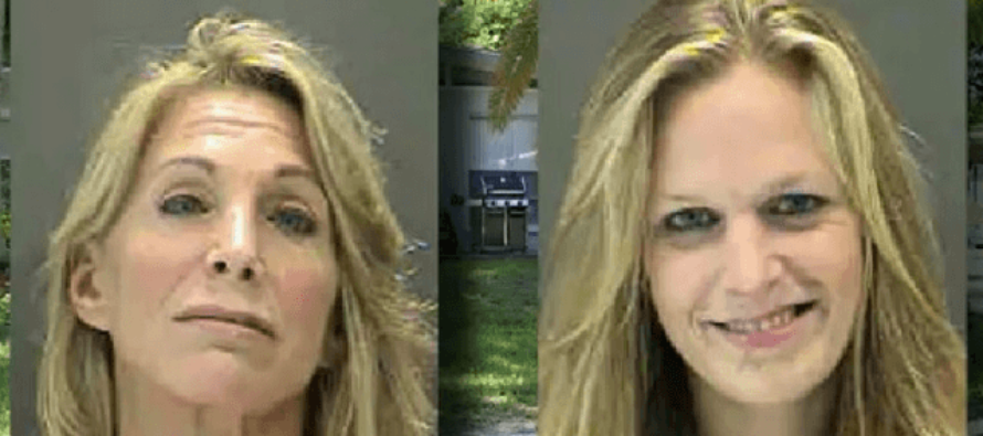 Mother, Daughter Duo Busted For Running Unlicensed 'Erotic Massage Parlor' [VIDEO]