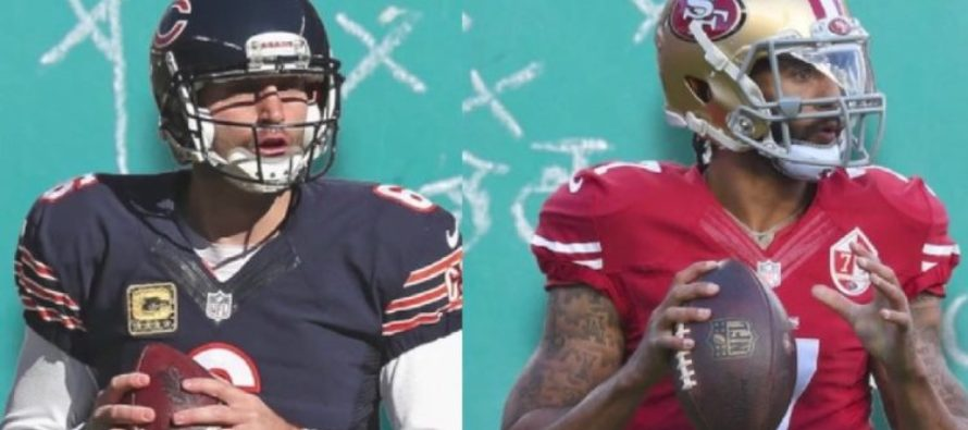 Miami Dolphins Choose To Bring 34 Year-Old Out Of Retirement, Instead Of Signing Kaepernick [VIDEO]