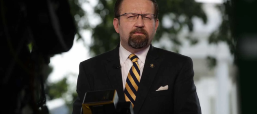 SHAME! White House Staffer Inflates Credentials To Tell Press LIES About Gorka's Resignation