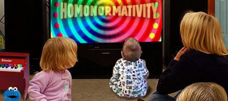 Academic Demands That Heteronormative Behavior Be Disrupted Lest It Take Root in Preschoolers
