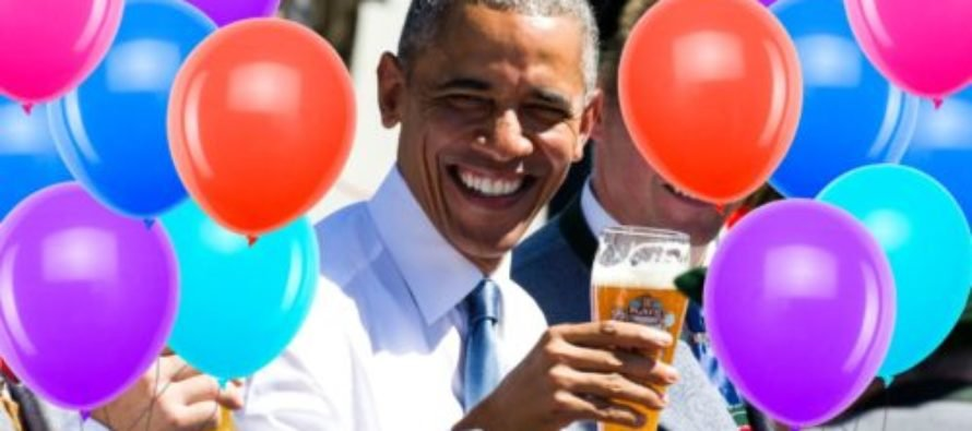 GOP Trolls Former President Obama On His Birthday – He Can't Be Happy About It