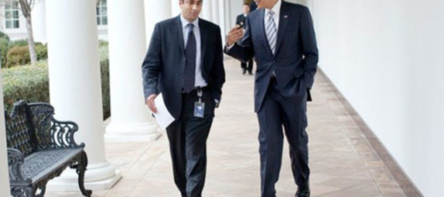 Entire Fed Dept Resigns – They Were Created By Obama, Hadn't Met Yet Under Trump