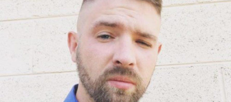 Radical Antifa Leftist Stabs Man…Because His Haircut Made Him Look Like A Nazi