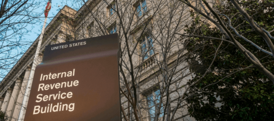 This Is A Problem: IRS Rehires Hundreds Of Employees Fired for Fraud, Theft, Abusing Taxpayer Data