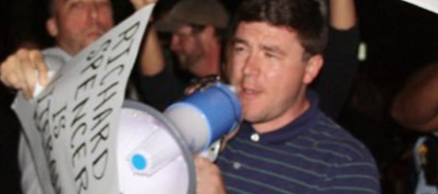 Organizer Of Unite The Right Was An Obama Supporter And Member Of Occupy Wall Street