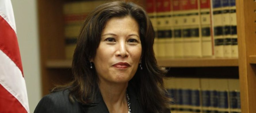 California Top Judge Banishes ICE From Courthouses