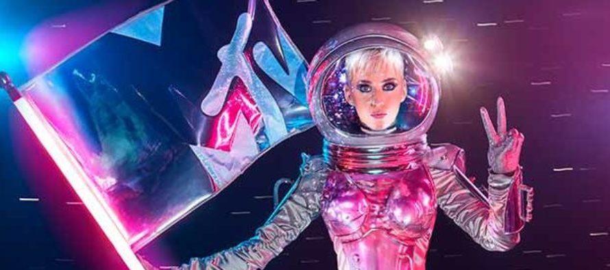 KARMA: After MTV's Horrid Trump Bashing VMAs, Ratings Take An Unexpected Turn