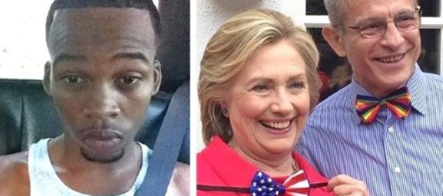 Male Prostitute Found Dead In Home Of Famed Democrat Donor For Hillary Clinton