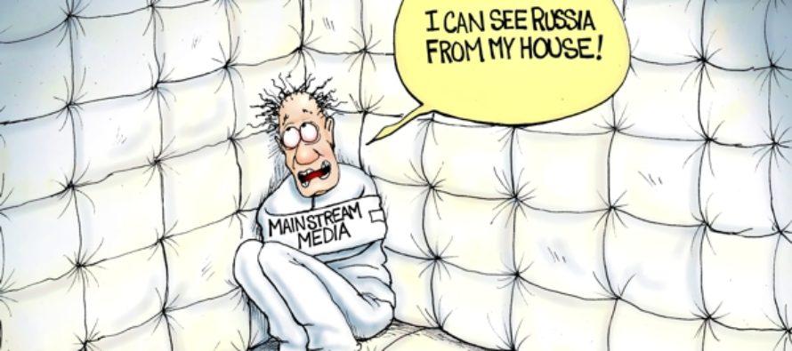 Inside The Cuckoo's Nest (Cartoon)