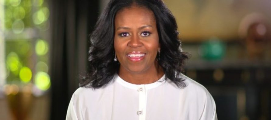 Mentor Who Advised Michelle Obama On School Lunches Arrested For Funneling $65K To Private Firm