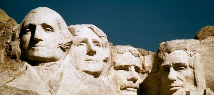 Vice Magazine Posts Article Calling On Americans To Do The Unspeakable: 'Let's Blow Up Mount Rushmore'