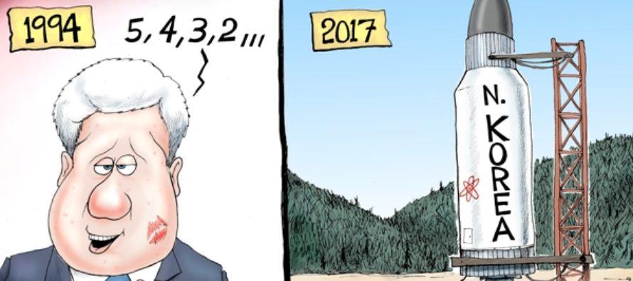 Art of Strategic Patience (Cartoon)