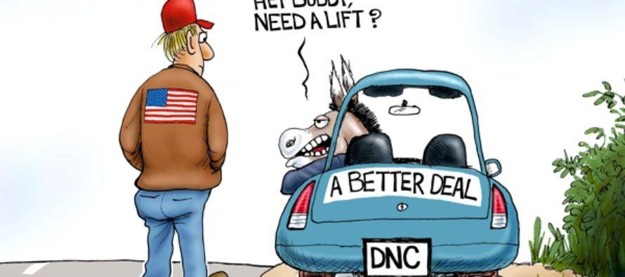 Road to Prosperity (Cartoon)
