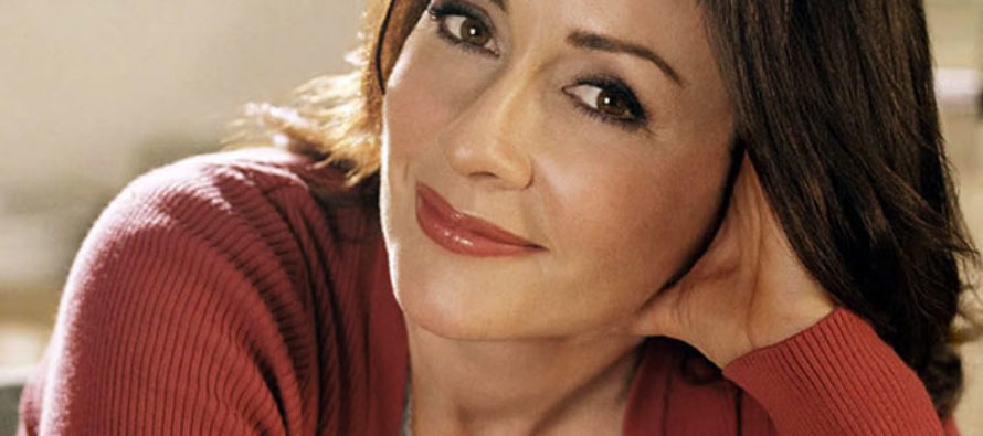 Actress Patricia Heaton FIRES BACK At CBS For Celebrating Abortions Of Down Syndrome Babies