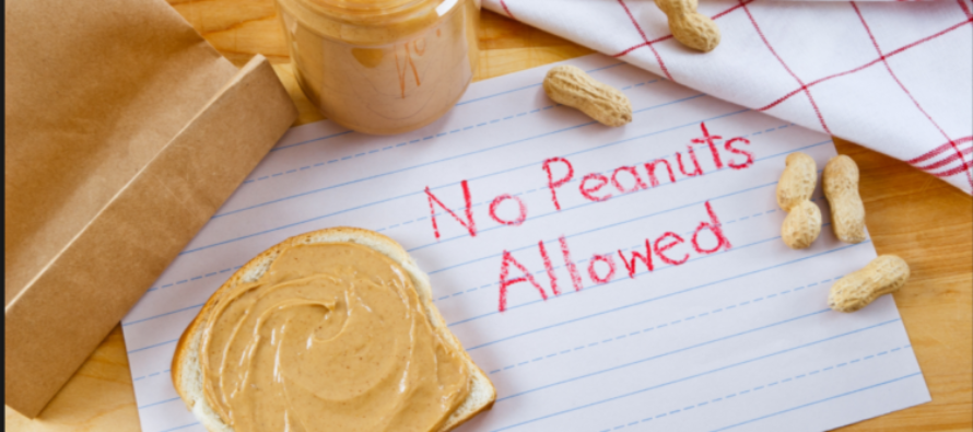 MEDICAL BREAKTHROUGH: Cure To Deadly Peanut Allergy FINALLY Found