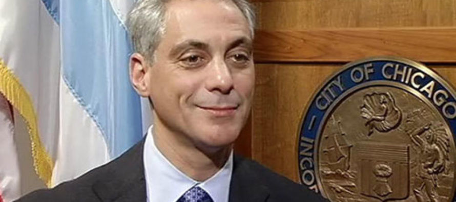 Chicago Businesses Looted by Bureaucrats for Having Signs in Their Windows