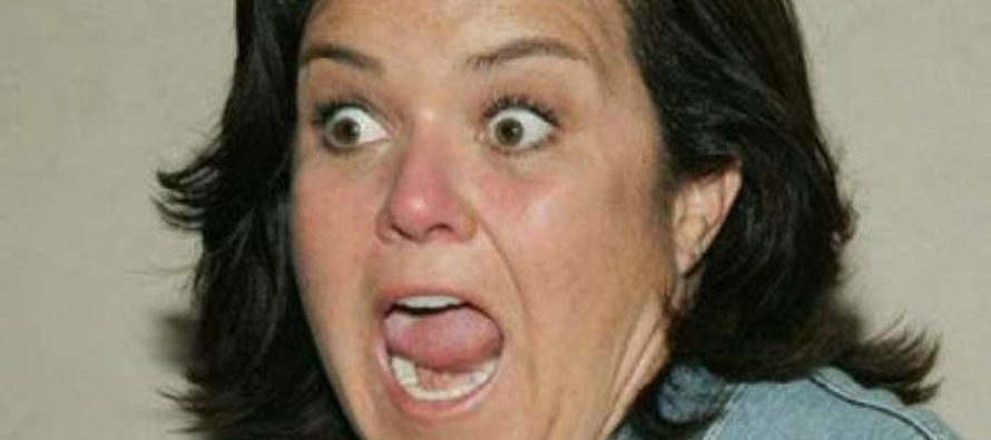 Rosie O'Donnell Lashes Out At Trump For Misspelled Tweet – Accidentally Puts Herself On Blast