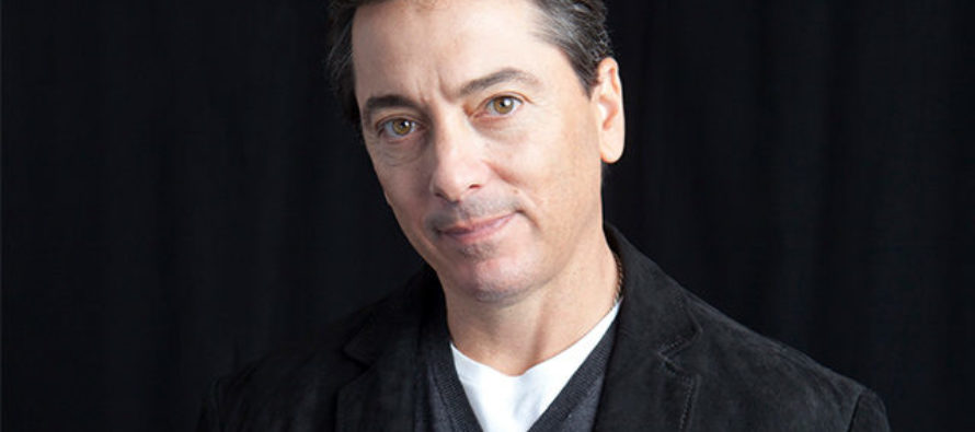 Scott Baio Fired Up: If Trump Cured Cancer, They'd Hate Him For 'Putting Oncologists Out of Business'