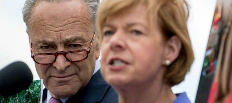 BREAKING: Democrats Call On Government Shutdown To Block Border Wall