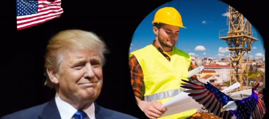 The Trump Immigration Crackdown Leads to Higher Construction Wages