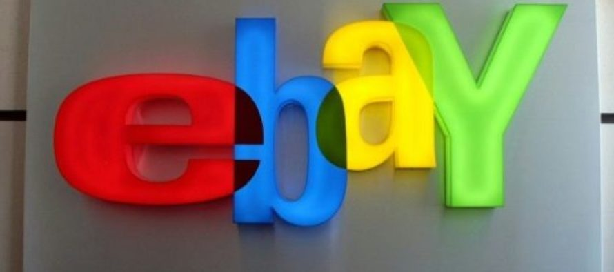 JUST IN: ISIS Used eBay To Send Terror Cash To America