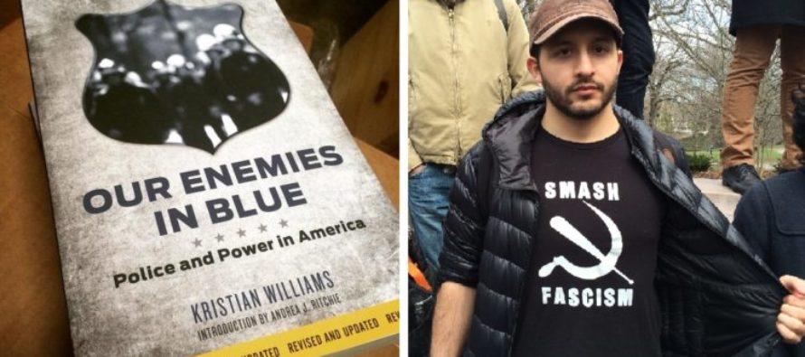 WARNING: Antifa Moving To Major U.S. City – Demanding Seizure Of Property And Violence On Blue Lives