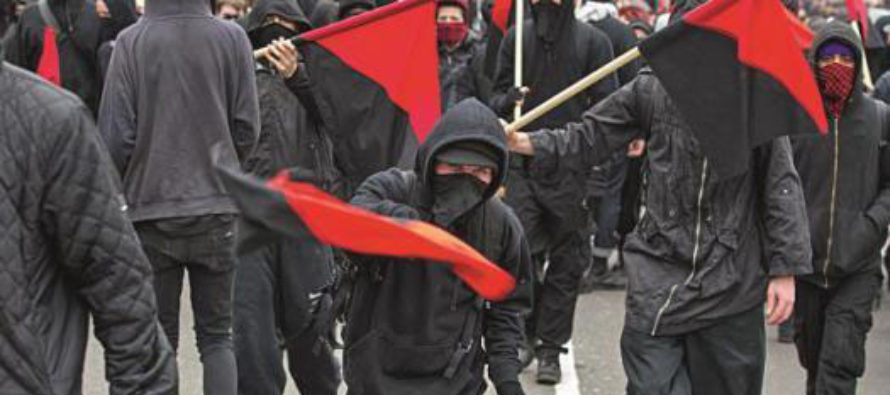 Alt-Left Plans Anti-Trump Riots In Major Cities On November the 4th