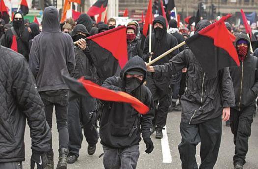 antifa-goons