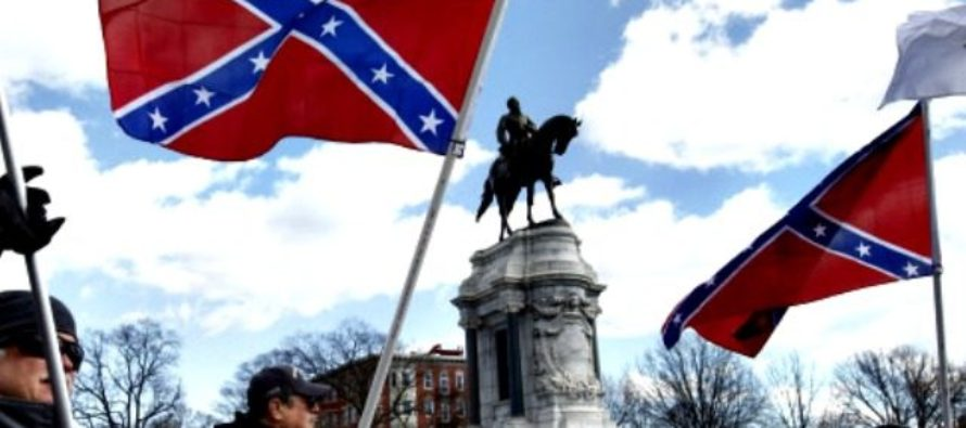 CNN Posts Map of Confederate Monuments in U.S. – A Hit List