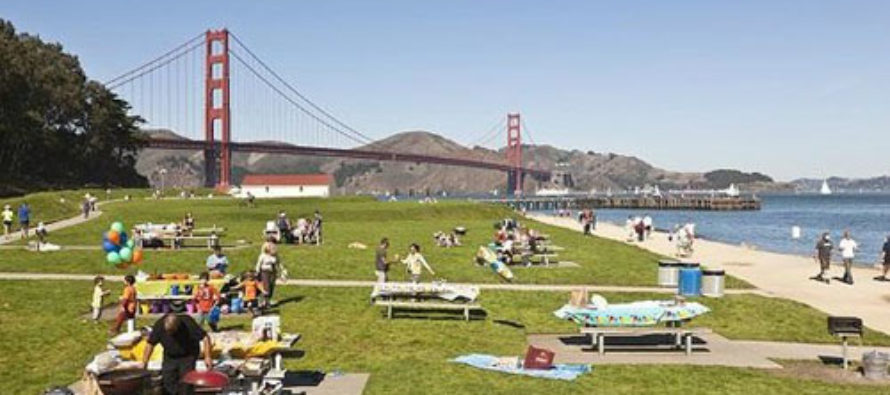 San Francisco Leftists Plan to Combat Free Speech With Feces