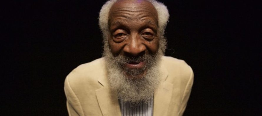 Civil Rights Activist, Soldier and Comedian Passed Away at 94