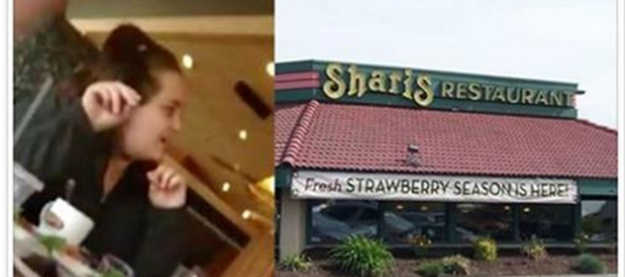 Lady Storms Out of Diner After Manager's Brutally Honest Piece of Advice [VIDEO]