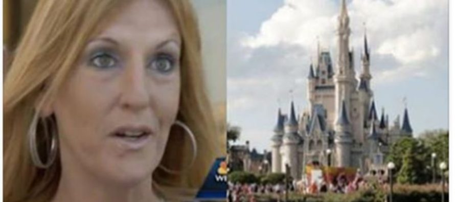 "Disney World Rejects a Mom and Family From Hotel Because They Don't Serve Her ""Kind"""