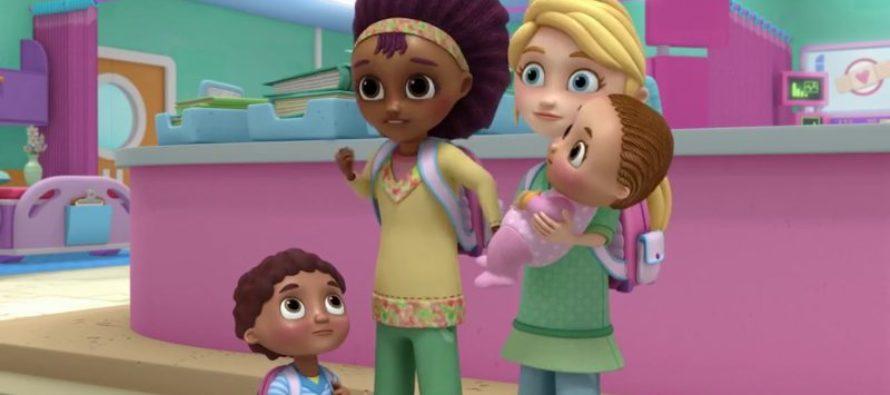 Disney Preschool Cartoon 'Doc McStuffins' Features Lesbian Moms – LGBT Community Praises Them