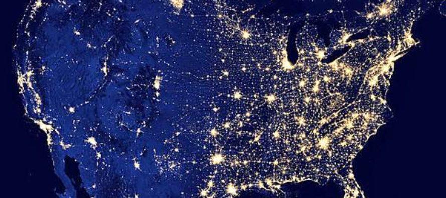 ALERT: North Korea Satellites Orbiting U.S. Could Be Used for 'Surprise' EMP Attack