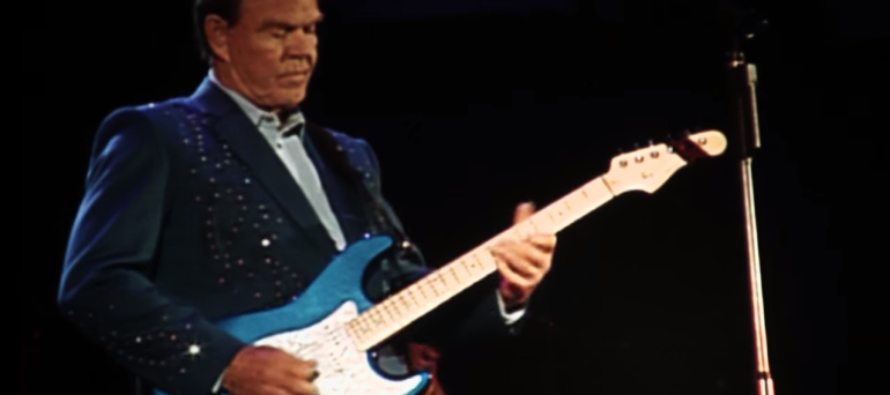 A True Country Legend Just Passed Away [VIDEO]