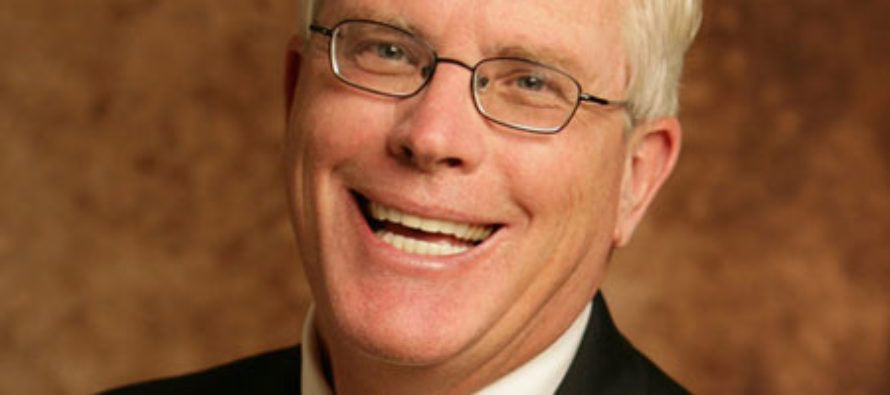 Hugh Hewitt Jumps Shark After Charlottesville