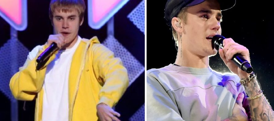 Justin Bieber Cancels Tour To Rededicate His Life To God – Now There's Talk He'll Start A Church