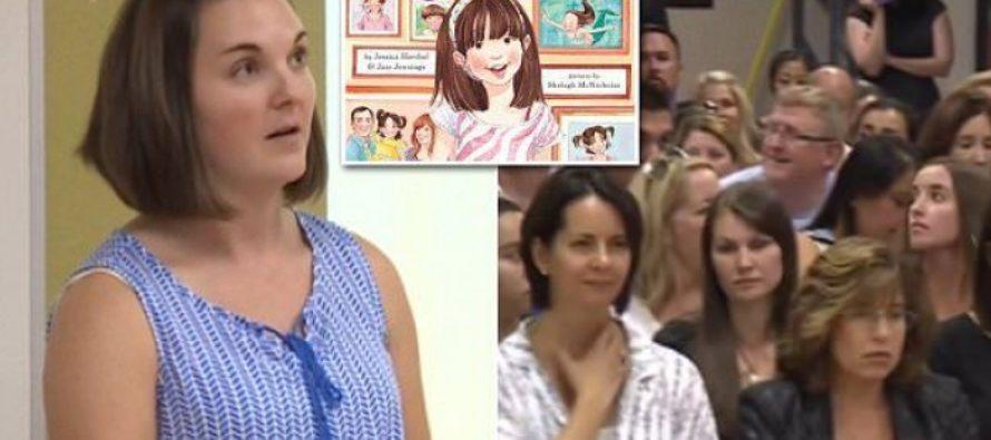 Parents angry after kindergarten promotes transgenderism to kids