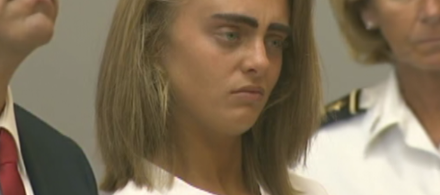 Teen Girlfriend Whose Texts Drove Depressed Boyfriend To Commit Suicide Learns Her Fate [VIDEO]
