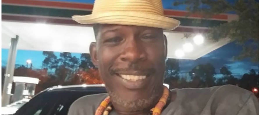 FL Killer Is A Black Nationalist Who Murdered Two Officers In Retaliation For Charlottesville