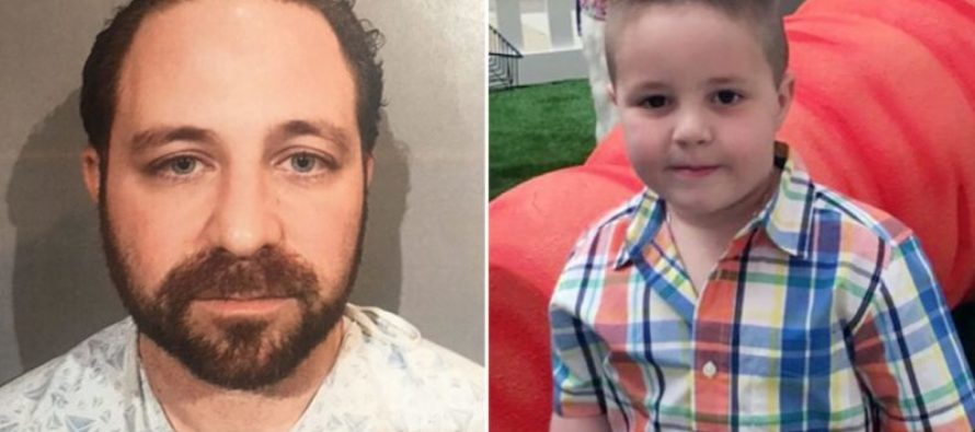 UPDATE: Father Murders 5 Yr-Old Son After Family Trip To Disneyland For Revenge On Ex-Wife [VIDEO]