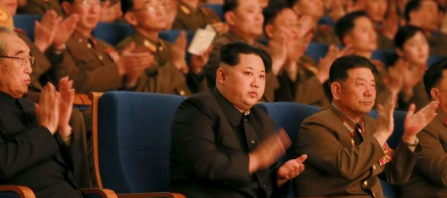 GAG: UN to Spend $798K On North Korea to Help Make It Ozone Friendly